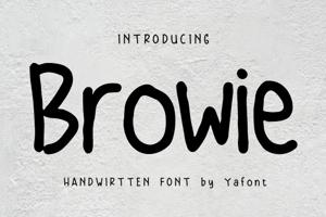 Browie