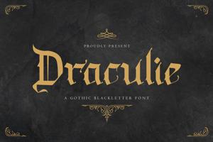 Draculie