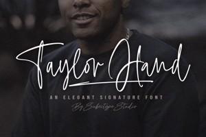 Taylor Hand