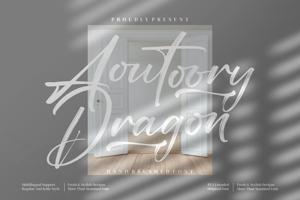 Aoutoory Dragon