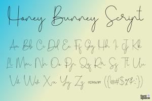Honey Bunney Script