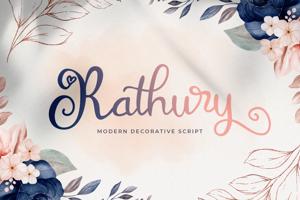 Rathury
