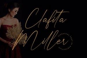 Clafita Miller