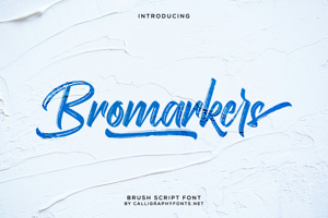 Bromarkers
