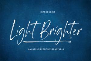Light Brighter