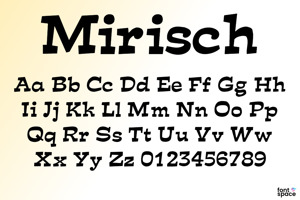 Mirisch
