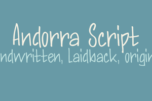 DK Andorra Script