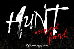 Vtks Hunt