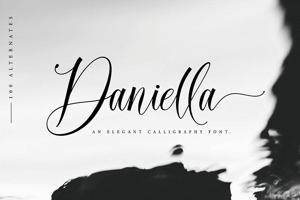 Daniella Script