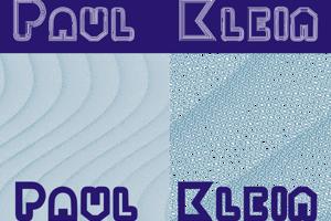 PaulKlein