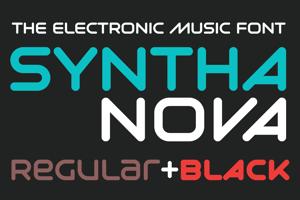 Syntha Nova