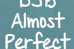 DJB Almost Perfect