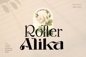 ROLLER ALIKA