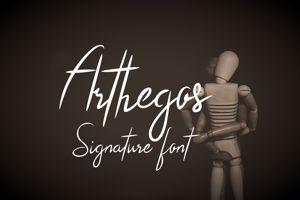 Arthegos