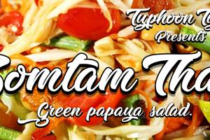 Zomtam Thai