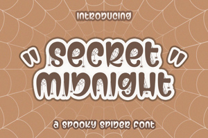 Secret Midnight