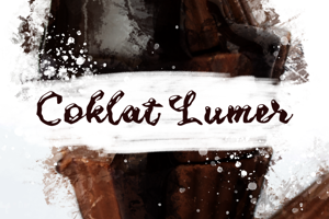 c Coklat Lumer