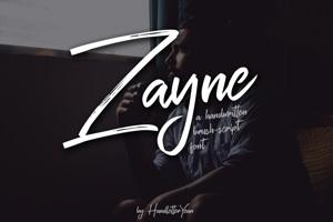 Zayne