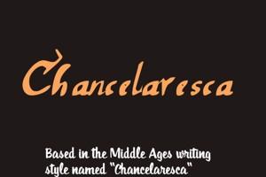 chancelaresca