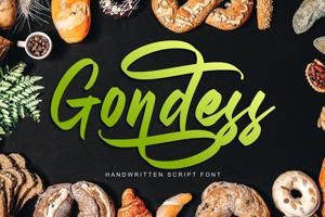 Gondess