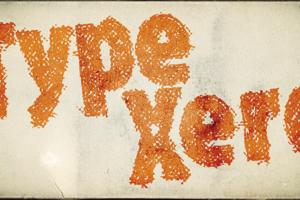 Type Xero
