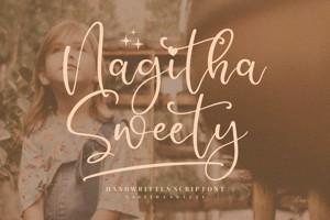 Nagitha Sweety