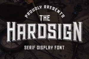 Hardsign