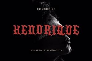 Hendrique