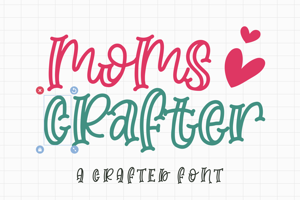 Moms Crafter