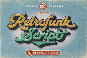 Retrofunk Script (Personal Use)