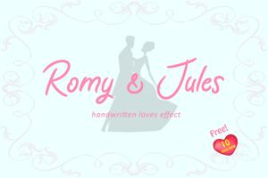 Romy & Jules