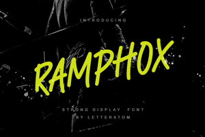 Ramphox