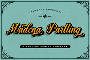 Madena Parlling