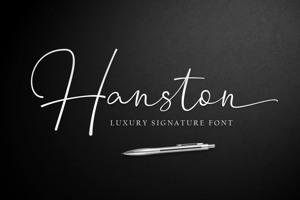 Hanston