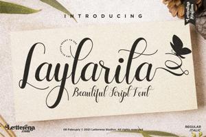 Laylarita