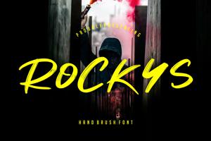 Rockys