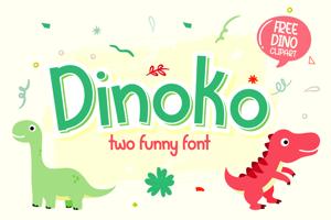Dinoko