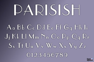 Parisish