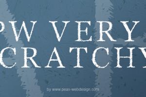 PWVeryScratchy