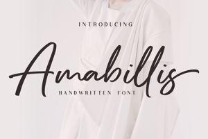 Amabillis
