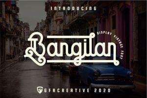 Bangilan