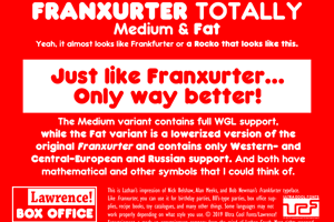 Franxurter Totally