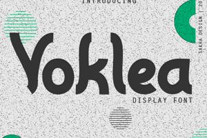 Voklea