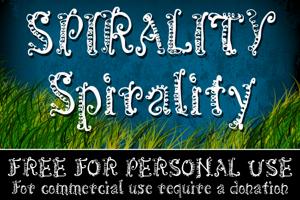 CF Spirality