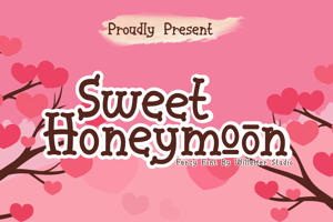 Sweet Honeymoon
