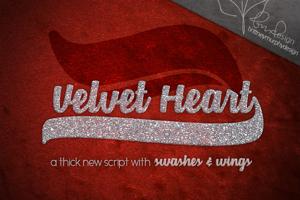 Velvet Heart*