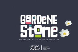 Gardene Stone