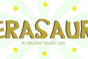 Erasaur