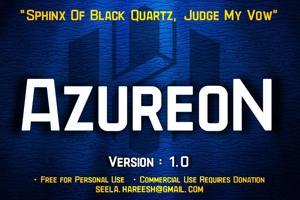 AzureoN