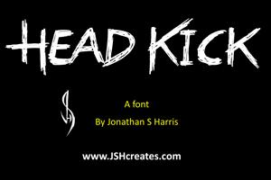 Head Kick